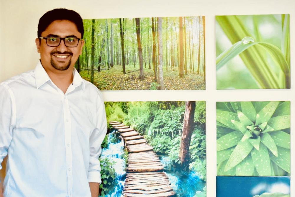 Sahil Tanna